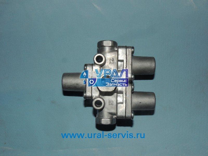 Клапан ЗКС-150-3